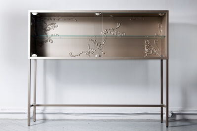 Sam Baron, 'French Decoration Cabinet', 2012
