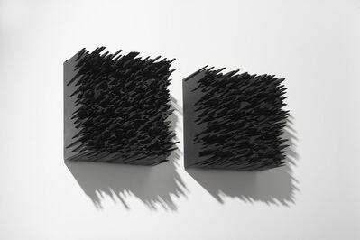 Emilio Chapela, 'White Noise (Digital/Analogue)', 2016