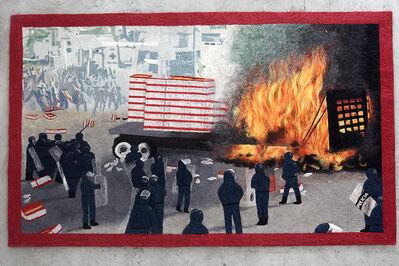 Adela Goldbard, 'Nochixtlán 2016 (I)', 2018