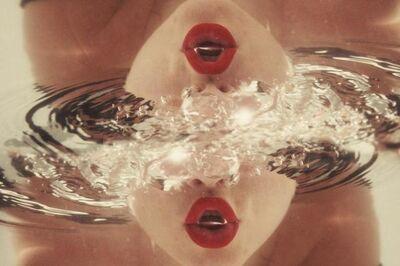 Tyler Shields, 'Water Mouths'