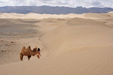Miru Kim, 'Khongoryn Els, Mongolia, Gobi 1', 2012