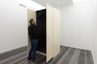 Jon Rafman, 'Main squeeze (Vertical Cockpit)', 2014