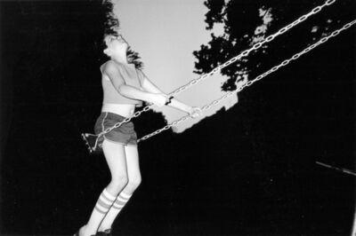 Bertien van Manen, 'Swing', 1987