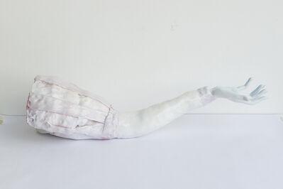Emiliano Maggi, 'Pink Sleeve', 20188