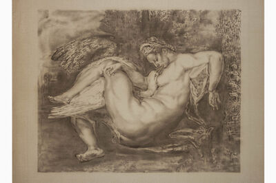 RASSIM®, 'Rubens. Leda and the Swan'