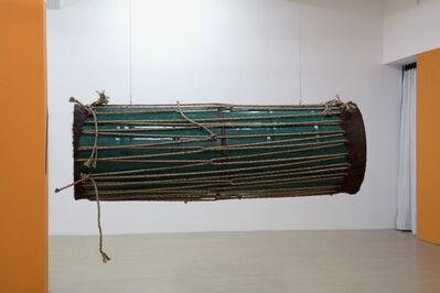 Mawande Ka Zenzile, 'Abangoma', 2017