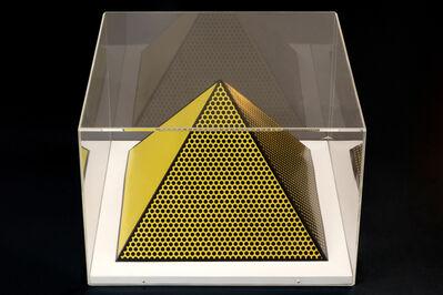 Roy Lichtenstein, 'Pyramid', 1968
