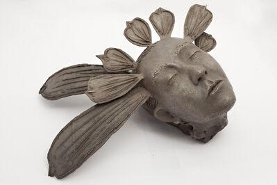 Kiki Smith, 'Unknown (flower head 5)', 2012