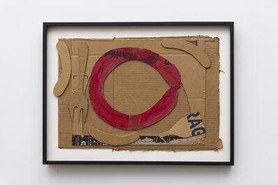 Florian Morlat, 'Eins, zwei, drei....', 2018