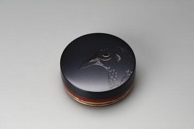 Katsura Morihito, 'Crow in the Dark Night', 2012
