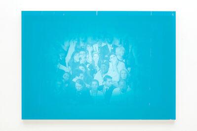 Emmanuel Van der Auwera, 'Memento (Study for Nuit Américaine)', 2018