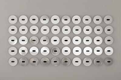 Eduardo Navarro, 'We who spin around you', 2016