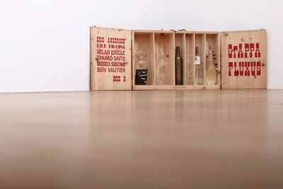 Grappa Fluxus, 'Box 2', 1993