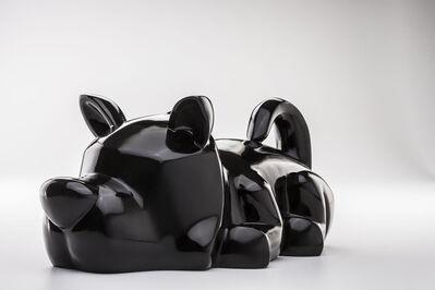 Huang Poren, 'Waiting', 2005
