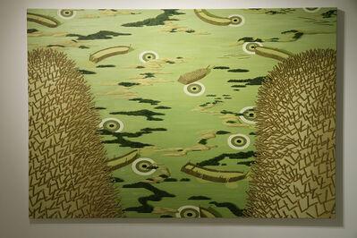 Judith Berry, 'Outlook (I Dream of Japan)', 2012
