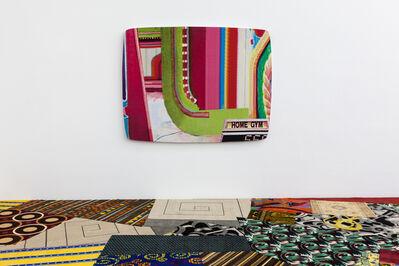John Miller (b. 1954), 'Labyrinth I', 1999