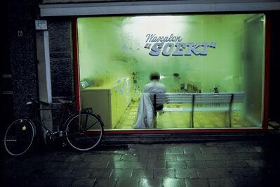 Harry Gruyaert, 'Belgium, Antwerp', 1988