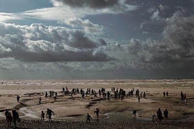Harry Gruyaert, 'France, Cayeux-sur-Mer', 1991