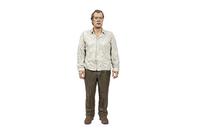 Sean Henry, 'Standing Man'