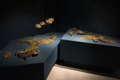 Naiza H. Khan, 'Hundreds of Birds Killed', 2019