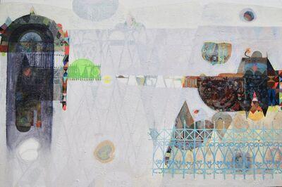 Hussein Salim, 'Shift 1', 2020