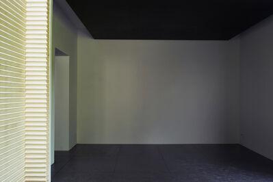 Heimo Zobernig, 'Heimo Zobernig (Installation view)', 2015