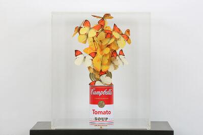 Roman Feral, 'Campbell's Soup', 2018