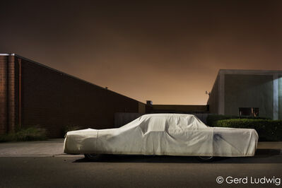 Gerd Ludwig, 'Sleeping Car: Beatrice Street', 2012