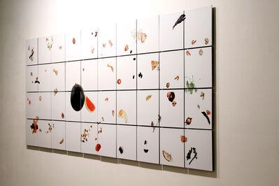 Leslie Lyons & JB Wilson, 'The feast', 2014-2016