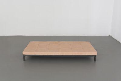 Johannes Wald, 'Pedestal for a muse', 2011