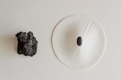 "gt2P, 'Video from the series ""Less CPP N2 Porcelain vs. Lava Lights""', 2014"