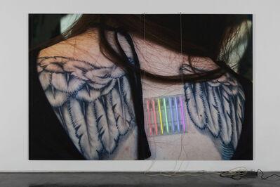 Sarkis, 'Angel Rainbow', 2017