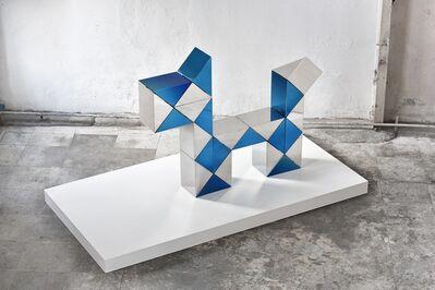 Gregory Orekhov, 'Twist dog', 2017
