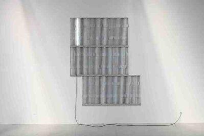 Cabrita, 'La settima luce in alto', 2015