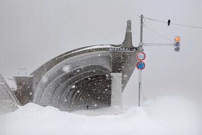 Christophe Jacrot, 'Brise-Lame (Hokkaido)', 2018