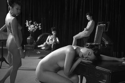 Yang Fudong, 'New Women 1', 2013