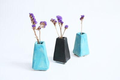 Liv Antonecchia, 'Vases'