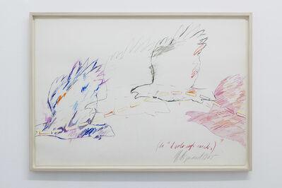 """Umberto Bignardi, 'Da """" Il volo degli uccelli""""', 1965"""