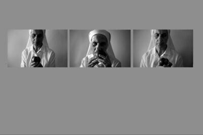 Paola Risoli, 'Incipit (triptych)', 2019