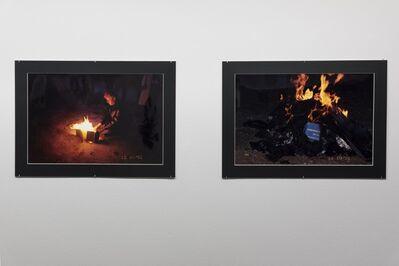 Guillermo Deisler, 'Untitled', 1992