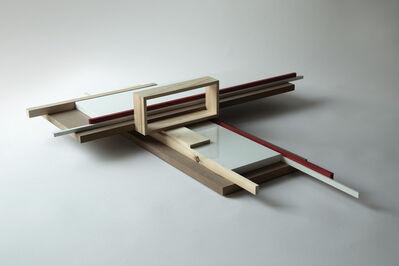 Zsolt Asztalos, 'Memory Models 36.', 2020