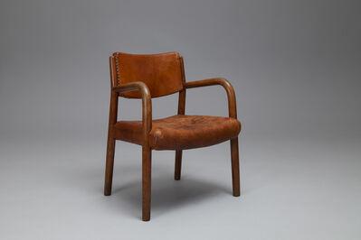 Edvard Kindt-Larsen, 'Rare Armchair', ca. 1937