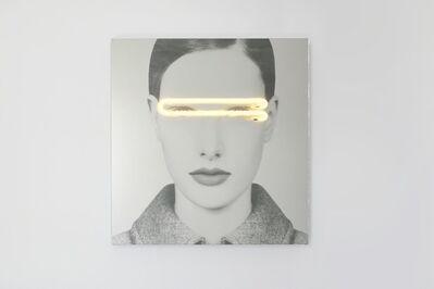 Javier Martin, 'Blindness Alma Amarillo', 2017