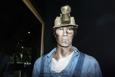 Tom Van Eynde, 'Untitled Miner', 2018
