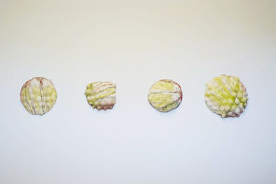 Jason Lim, 'Works From The Garden - Untitled', 2010