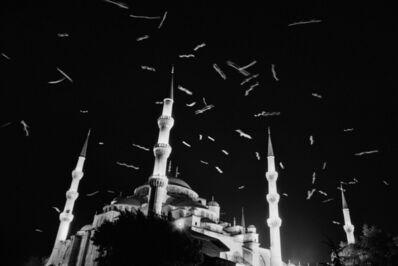 Sebastião Salgado, 'Blue Mosque (Sultanahmet), Istanbul, Turkey', 1999
