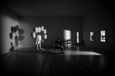 Nic Nicosia, 'aggregates', 2013