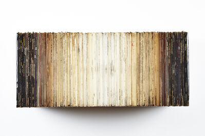 David Ellis, 'Build Destroy', 2016
