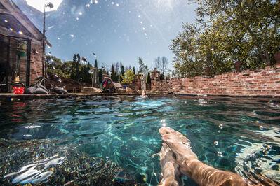 Austin Forbord, 'Water Photoshoot', 2019