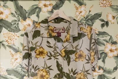 Joiri Minaya, 'I can wear tropical print now #6 ', 2018
